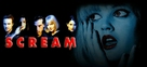 Scream - Movie Poster (xs thumbnail)