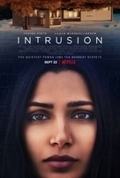 Intrusion - Movie Poster (xs thumbnail)