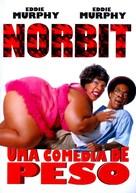 Norbit - Brazilian poster (xs thumbnail)