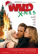 Just Friends - German Movie Poster (xs thumbnail)
