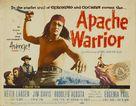 Apache Warrior - Movie Poster (xs thumbnail)