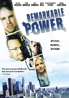 Remarkable Power - DVD movie cover (xs thumbnail)