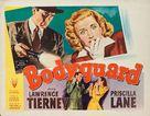 Bodyguard - Movie Poster (xs thumbnail)
