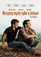 Is It Just Me? - Polish Movie Poster (xs thumbnail)