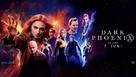 Dark Phoenix - Norwegian Movie Poster (xs thumbnail)