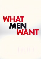 What Men Want - Logo (xs thumbnail)