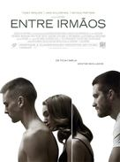 Brothers - Brazilian Movie Poster (xs thumbnail)