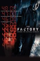 The Factory - Australian Movie Poster (xs thumbnail)