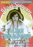 Sadie Thompson - Movie Poster (xs thumbnail)
