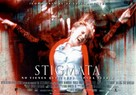 Stigmata - Spanish Movie Poster (xs thumbnail)