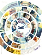 360 - French Movie Poster (xs thumbnail)