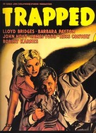 Trapped - British Movie Poster (xs thumbnail)