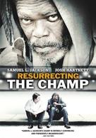 Resurrecting the Champ - Movie Poster (xs thumbnail)