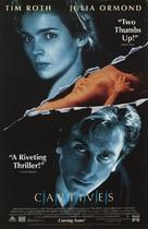 Captives - Movie Poster (xs thumbnail)