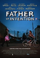 Father of Invention - Movie Poster (xs thumbnail)