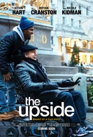 The Upside - Canadian Movie Poster (xs thumbnail)