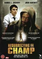 Resurrecting the Champ - Finnish Movie Cover (xs thumbnail)