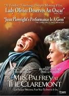 Mrs. Palfrey at the Claremont - Australian Movie Poster (xs thumbnail)