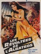 L'ammutinamento - French Movie Poster (xs thumbnail)