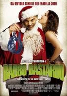 Bad Santa - Italian poster (xs thumbnail)