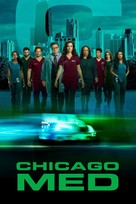 """""""Chicago Med"""" - Movie Cover (xs thumbnail)"""