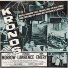 Kronos - Movie Poster (xs thumbnail)
