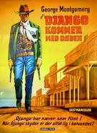 El proscrito del río Colorado - Swedish Movie Poster (xs thumbnail)