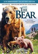 The Bear - DVD cover (xs thumbnail)