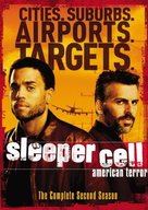 """Sleeper Cell"" - poster (xs thumbnail)"