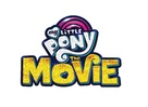 My Little Pony : The Movie - Logo (xs thumbnail)