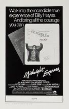 Midnight Express - poster (xs thumbnail)
