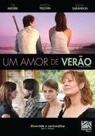 Middle of Nowhere - Brazilian Movie Poster (xs thumbnail)