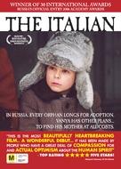 Italianetz - New Zealand Movie Poster (xs thumbnail)