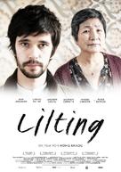 Lilting - German Movie Poster (xs thumbnail)