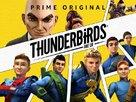 """Thunderbirds Are Go"" - Movie Poster (xs thumbnail)"