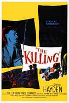 The Killing - Movie Poster (xs thumbnail)