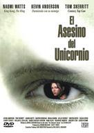 The Hunt for the Unicorn Killer - Spanish poster (xs thumbnail)