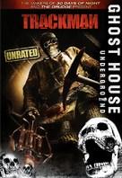 Putevoy obkhodchik - DVD cover (xs thumbnail)