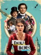 Enola Holmes - Movie Cover (xs thumbnail)