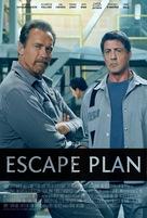 Escape Plan - Movie Poster (xs thumbnail)