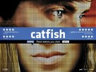 Catfish - British Movie Poster (xs thumbnail)