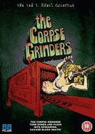 The Corpse Grinders - British Movie Cover (xs thumbnail)