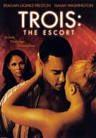 Trois The Escort - French Movie Cover (xs thumbnail)
