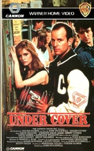 Under Cover - French VHS cover (xs thumbnail)