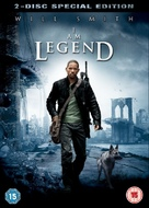 I Am Legend - British Movie Cover (xs thumbnail)
