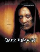 Dark Remains - DVD cover (xs thumbnail)