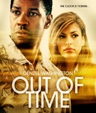 Out Of Time - Blu-Ray movie cover (xs thumbnail)