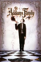 The Addams Family - Movie Poster (xs thumbnail)