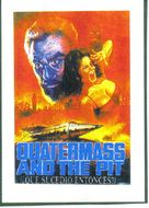 Quatermass and the Pit - Spanish Movie Poster (xs thumbnail)