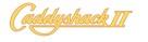 Caddyshack II - Logo (xs thumbnail)
